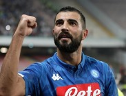 Napoli Chievo Serie A streaming