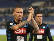 Napoli Chievo diretta tv Sky streaming legale Sky Go