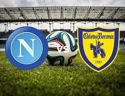 Napoli Chievo streaming live gratis diretta per vedere (aggiornato)
