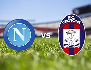 streaming Napoli Crotone