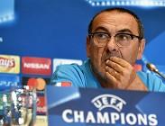 Napoli Dinamo Kiev streaming live gratis link, siti web. Dove vedere