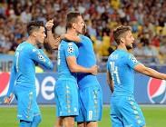 Napoli Real Madrid streaming gratis diretta live: siti streaming e link per vedere (aggiornato)