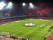 Napoli Dinamo Kiev streaming gratis live migliori siti web, link. Dove vedere