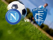 Streaming Napoli Empoli diretta live gratis