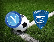 Napoli Empoli streaming