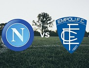 Napoli Empoli streaming siti web Rojadirecta