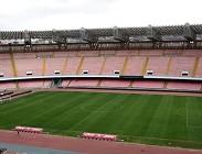 Streaming Napoli Fiorentina diretta live