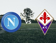 streaming Napoli Fiorentina