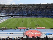 Napoli Genoa streaming live gratis