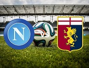 Napoli Genoa streaming