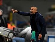 Napoli Inter siti web e link streaming