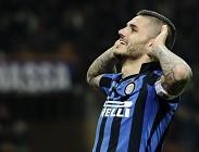 Napoli Inter streaming per vedere su siti web, televisione, link