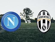 Napoli Juventus streaming siti web Rojadirecta diretta live