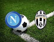 Napoli Juventus in streaming