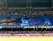 Napoli Lazio Serie A streaming