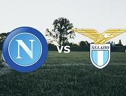 Napoli Lazio streaming diretta gratis siti web Rojadirecta