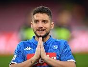 Napoli Lazio streaming Serie A
