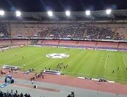 Napoli Manchester City streaming siti web Rojadirecta Champions League