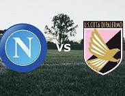 streaming Napoli Palermo