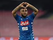 Streaming Napoli Parma diretta live gratis