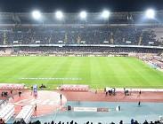 Napoli Parma diretta tv e streaming legale