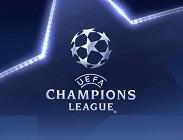 Partite Champions Leagie live gratis in italiano