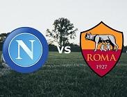 Roma Napoli diretta streaming siti web Rojadirecta