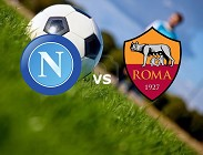 Napoli Roma siti web e link streaming