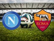 Roma Napoli live gratis in streaming., Come vedere in chiaro e dove diretta