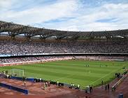 Napoli Roma streaming siti web Rojadirecta