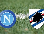 Napoli Sampdoria siti web e link streaming