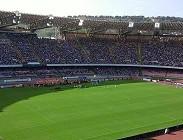 Napoli Sassuolo streaming legale
