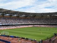 Napoli SPAL diretta streaming