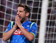 Napoli Stella Rossa Champions League siti web e link streaming