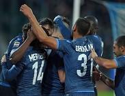 Legia Varsavia Napoli vedere streaming gratis live diretta siti web e link migliori. Dove vedere Europa League