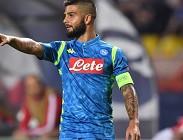 Napoli Torino streaming Serie A