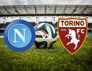 streaming Napoli-Torino