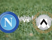 streaming Napoli Udinese