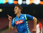 Streaming Napoli Udinese diretta live gratis