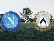 Napoli Udinese in streaming