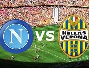 Napoli Verona streaming gratis live. Dove vedere e cosa bisogna sapere