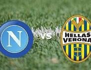 Napoli Verona streaming siti web Rojadirecta diretta live