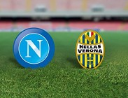 Napoli Verona streaming siti bookmaker live