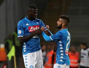 Napoli Zurigo Europa League diretta tv Sky streaming Sky Go