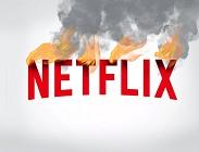 Netflix svelati tre segreti
