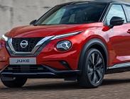Recensioni Nissan Juke 2020
