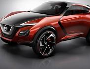 Nissan X-Trail 2019, nuovo modello