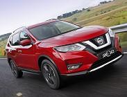 Nissan Micra in promozione