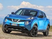 Nissan Leaf, novità per lelettrica