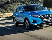 Opinioni e commenti Nissan Qashqai 2019